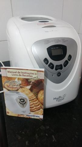 Máquina de pão