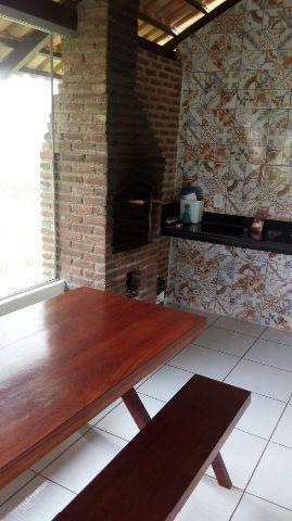 Casa no Condominio Águas da Serra