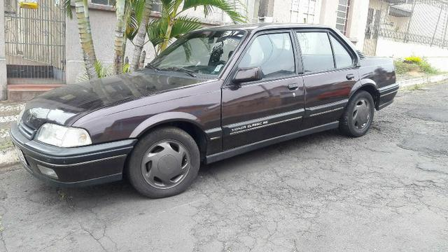 Gm - Chevrolet Monza Classic Se