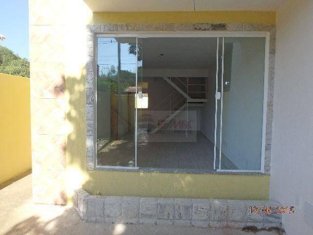 Casa com 3 dormitórios à venda, 108 m² por r$ 295.000,00 - campo grande - rio de janeiro/r - Foto 5