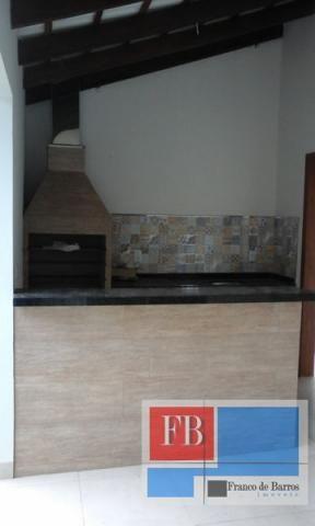 Casa  com 3 quartos - Bairro Jardim Pindorama em Rondonópolis