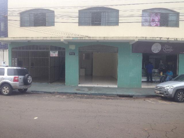 Sala Comercial Setor Leste Vila Nova