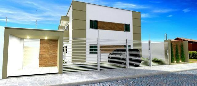 Apartamento novo, com varanda, Portal Sudoeste 70m, com quintal