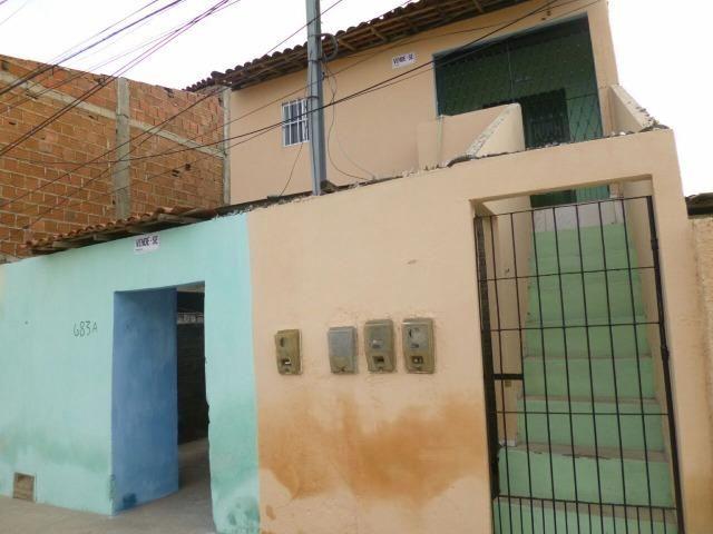 3 Casas No Mesmo Terreno