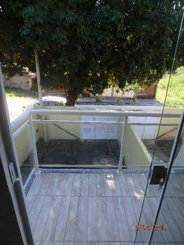 Casa com 3 dormitórios à venda, 108 m² por r$ 295.000,00 - campo grande - rio de janeiro/r - Foto 14