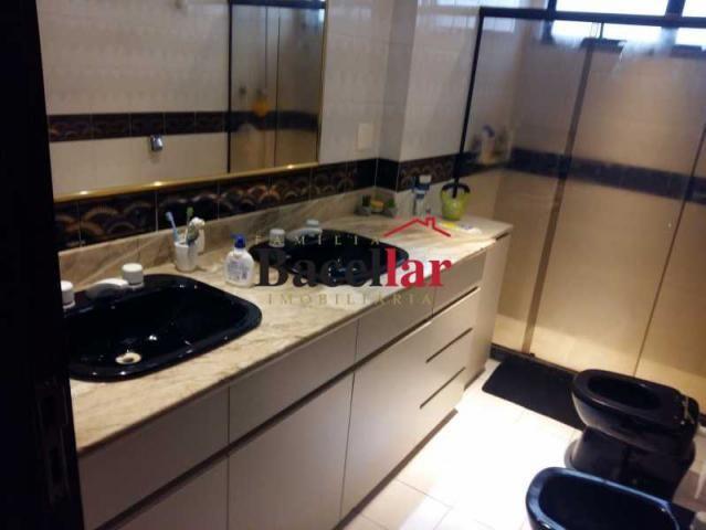 Apartamento à venda com 4 dormitórios em Tijuca, Rio de janeiro cod:TIAP40362 - Foto 11