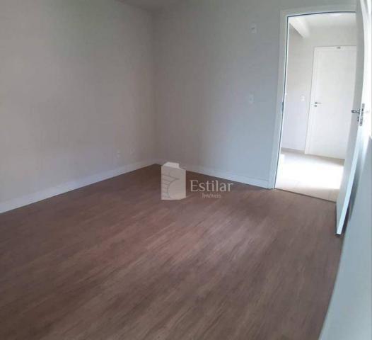 Apartamento 02 quartos no campo largo da roseira, são josé dos pinhais. - Foto 3