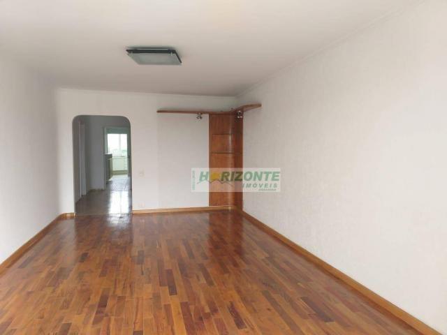 Apartamento com 3 dormitórios à venda, 165 m² por r$ 650.000,00 - jardim esplanada ii - sã