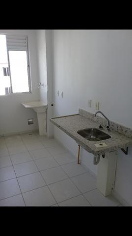 Alugo apartamentos no Ideal samambaia 1200 já com tudo incluso - Foto 4