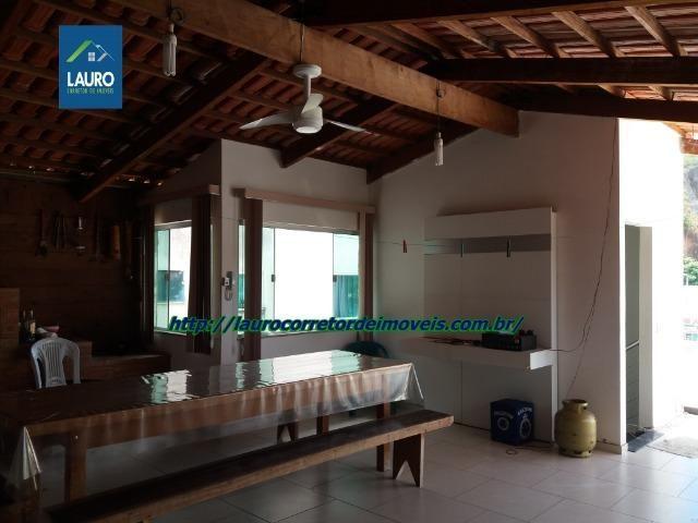Imóvel comercial/residencial com 03 pavimentos no Grão Pará - Foto 7