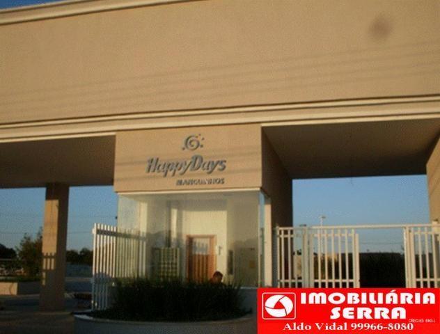 ARV - Apartamento 60m² 2Q com Quintal 33m² Próximo a toda Infraestrutura Lazer e Comercio - Foto 3