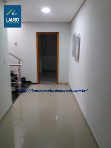 Imóvel comercial/residencial com 03 pavimentos no Grão Pará - Foto 2