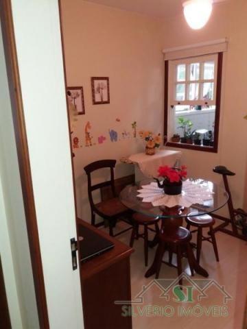 Apartamento à venda com 3 dormitórios em Itaipava, Petrópolis cod:1641 - Foto 15