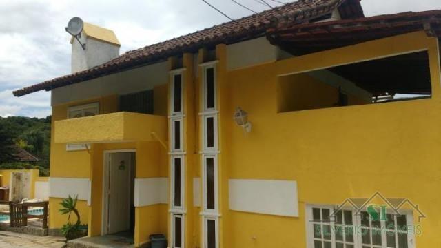 Casa à venda com 3 dormitórios em Carangola, Petrópolis cod:1954