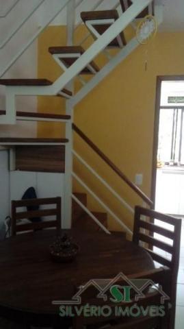 Casa à venda com 2 dormitórios em Quitandinha, Petrópolis cod:2035 - Foto 5