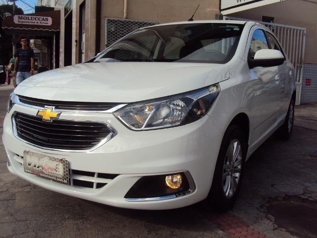 Chevrolet Cobalt LTZ 1.8 8V (Aut) (Flex) 2016/2016 - Foto 3