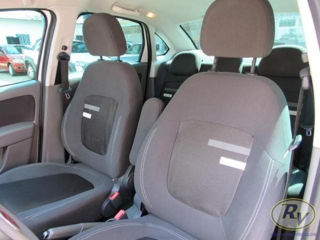 FIAT SIENA 2013/2014 1.6 MPI ESSENCE 16V FLEX 4P AUTOMATIZADO - Foto 4