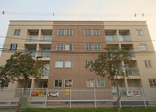 AP1573 Apartamento ótimo com 02 dormitórios,localizado em São José dos Pinhais