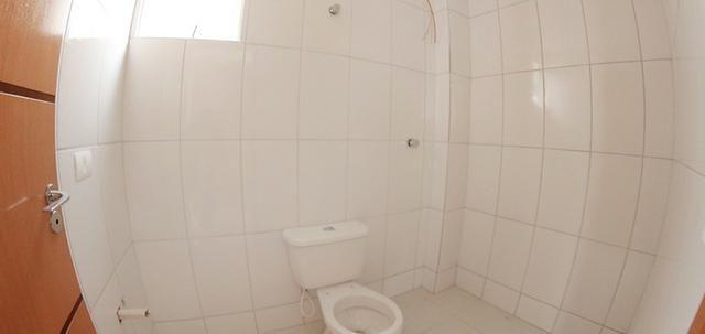 AP1573 Apartamento ótimo com 02 dormitórios,localizado em São José dos Pinhais - Foto 7