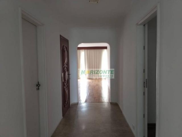 Apartamento com 3 dormitórios à venda, 165 m² por r$ 650.000,00 - jardim esplanada ii - sã - Foto 18