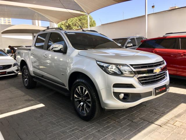Chevrolet S10 2018/2018 2.8 LTZ 4X4 CD 16V Turbo Diesel A/T - Foto 3