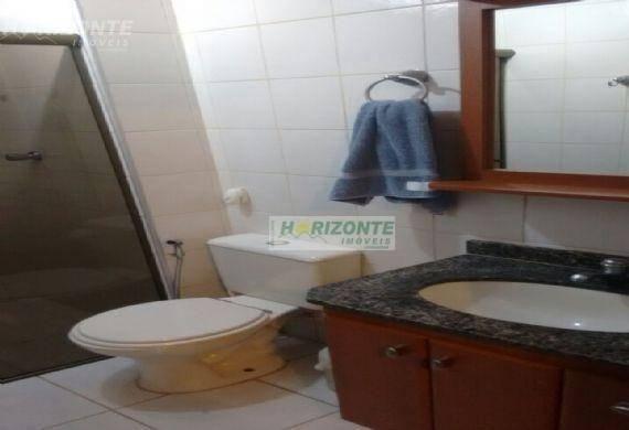 Apartamento com 3 dormitórios à venda, 80 m² por r$ 280.000,00 - jardim bela vista - são j - Foto 15