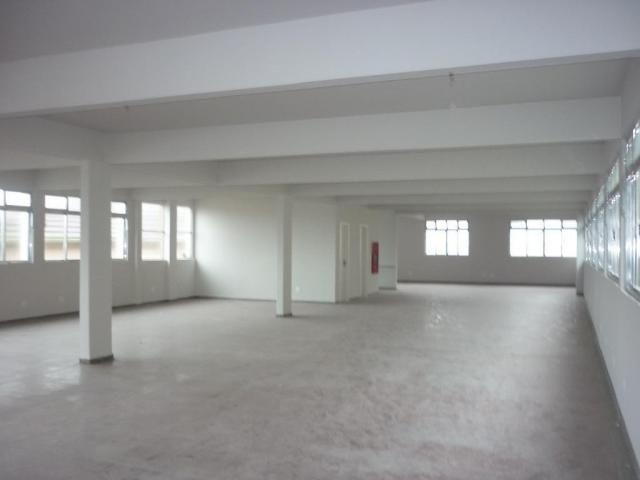 Prédio comercial para locação, Macuco, Santos. - Foto 18