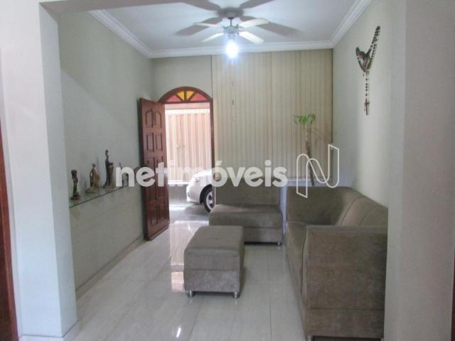 Casa à venda com 5 dormitórios em São salvador, Belo horizonte cod:180832 - Foto 2