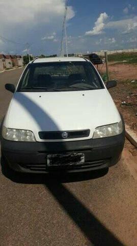 Fiat Strada Oferta Imperdível
