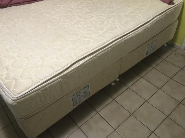 Cama Box Queen size - Foto 3