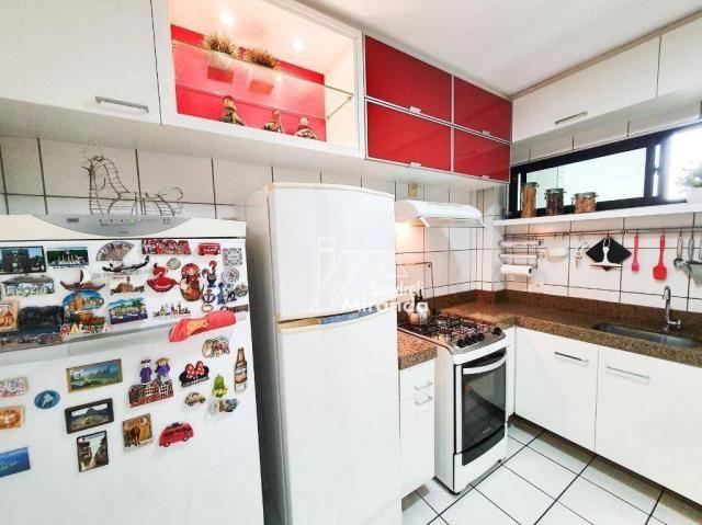 Apartamento para venda na aldeota - Foto 19