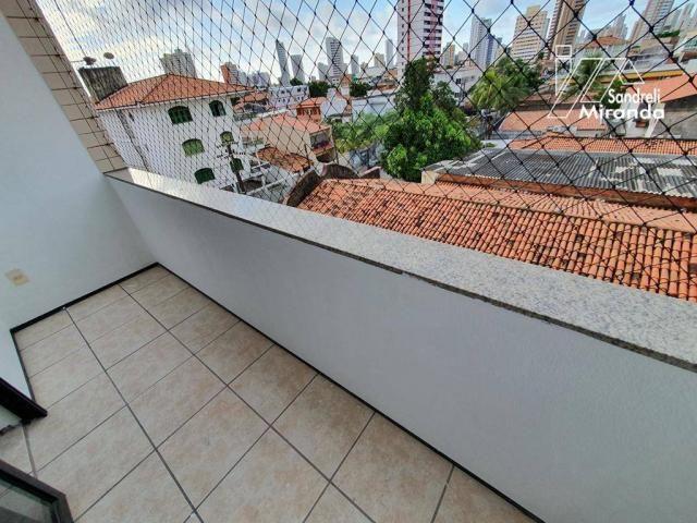 Apartamentos à venda em aldeota - Foto 7