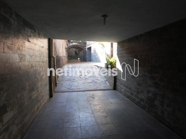 Casa à venda com 4 dormitórios em Pindorama, Belo horizonte cod:524988 - Foto 4