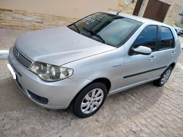 Vendo Fiat Palio 2007 Completo