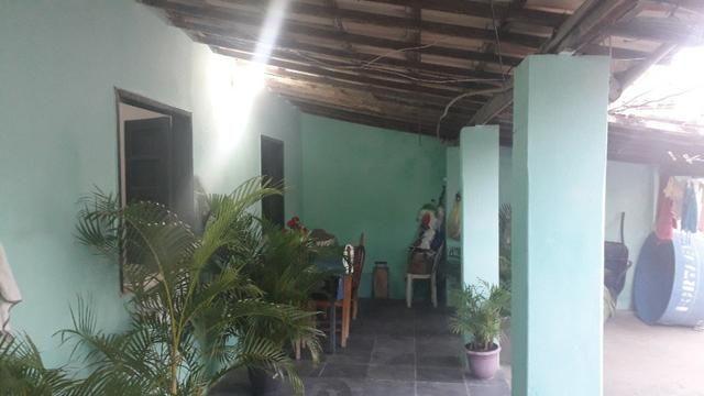 Casa em Sítio do Conde, 3 quartos - Foto 2