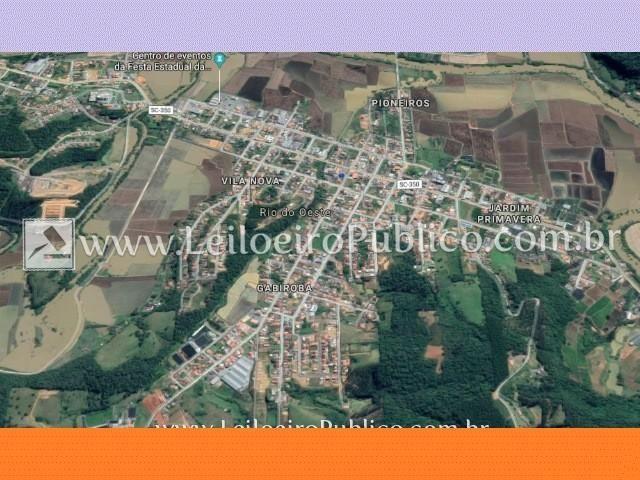Rio Do Oeste (sc): Terreno Rural 101.343,75 M² giufa xkfwt - Foto 5
