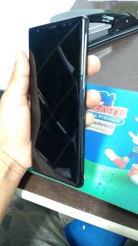Vendo ou troco Samsung Galaxy note 8