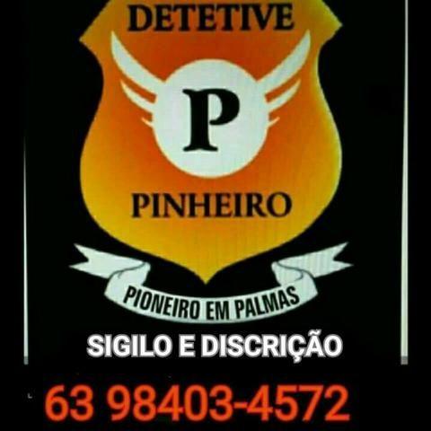 Detetive Particular em Araguaína-TO (63)3217-2443 - Foto 2