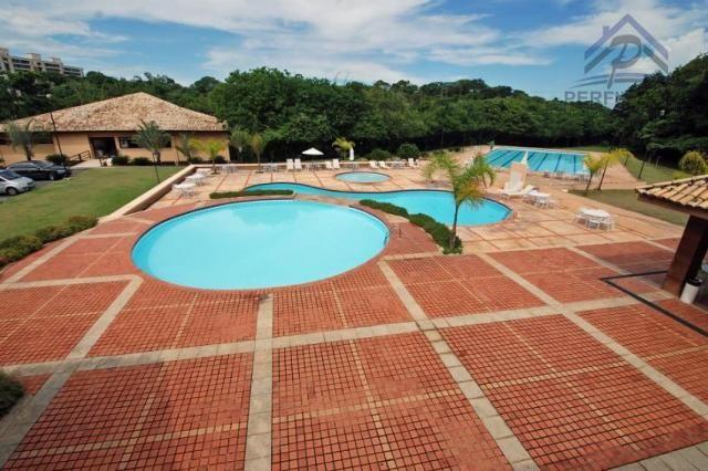 Casa para Locação em Salvador, Alphaville I - Residencial Itapuã, 4 dormitórios, 4 suítes, - Foto 3