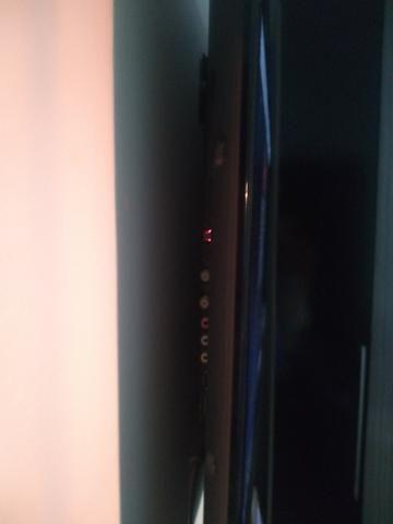 Tv LCD semi nova 45 polegadas - Foto 3