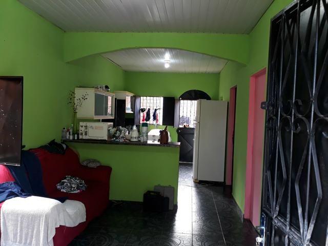 Alugo/Vendo ou troco, uma Casa no Iranduba!!