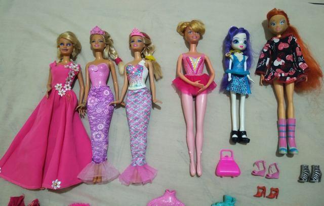 Barbies - Foto 3