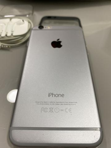 IPhone 6 - 16GB - cinza espacial - Foto 3