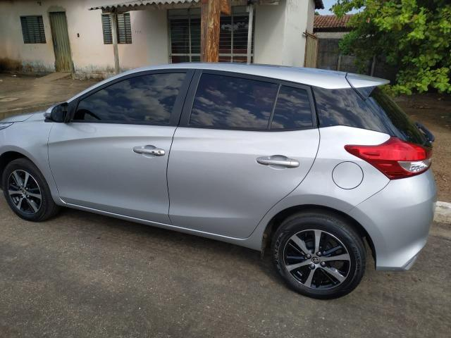 Toyota Yaris 1.5 16v Xs (Hatch - Automático) - Foto 7