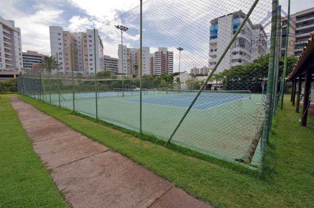Casa para Locação em Salvador, Alphaville I - Residencial Itapuã, 4 dormitórios, 4 suítes, - Foto 5
