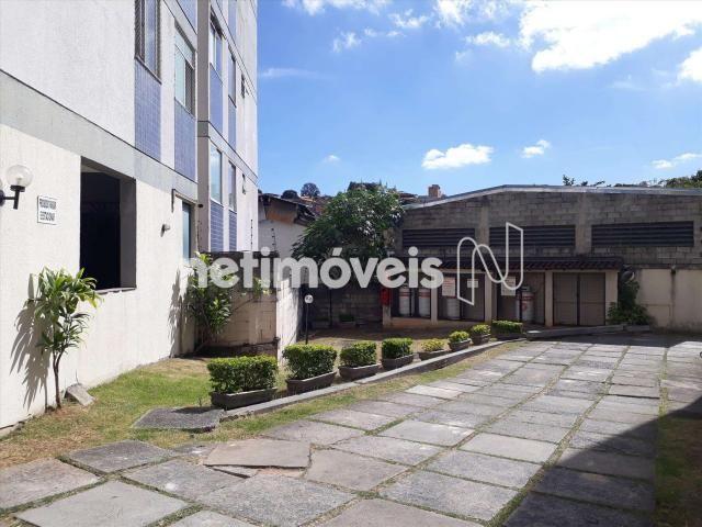 Apartamento à venda com 2 dormitórios em Glória, Belo horizonte cod:753033 - Foto 13