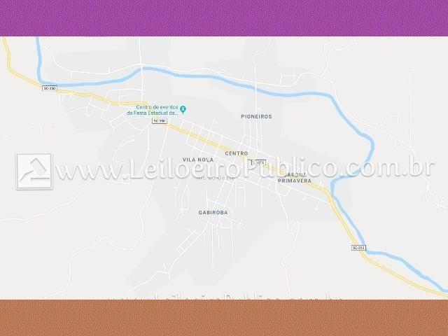 Rio Do Oeste (sc): Terreno Rural 101.343,75 M² bbesp zhlse - Foto 3