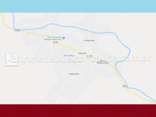 Rio Do Oeste (sc): Terreno Rural 101.343,75 M² tnkxp scyyw - Foto 2