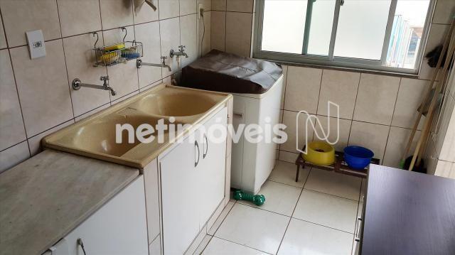 Casa à venda com 3 dormitórios em Glória, Belo horizonte cod:770800 - Foto 20