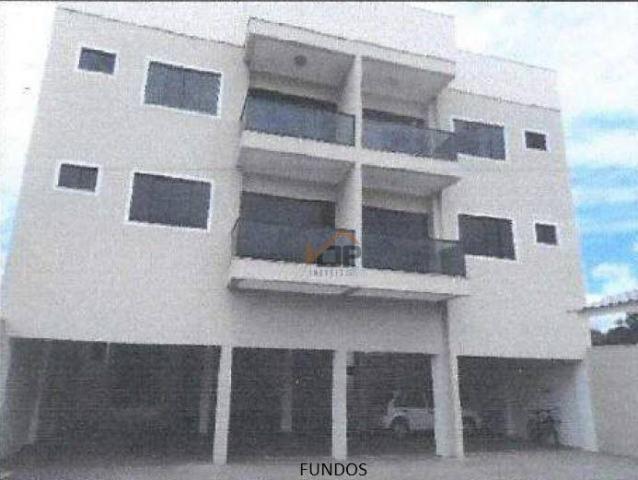 Prédio à venda, 138 m² por r$ 185.805,50 - centro - laranjeiras do sul/pr - Foto 2